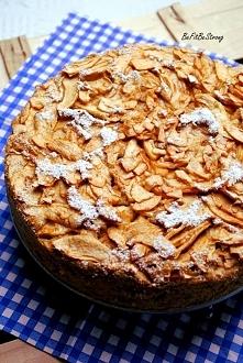 Najlepsze, owsiane ciasto z...