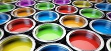 Wspaniałe farby dla każdego