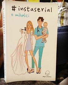 #instaserial o miłości. najgorsza książka z jaka miała styczność w moim życiu...