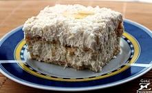 Ciasto rafaello bez pieczenia! Kolejne ciasto dla zapracowanych, ciasto bez p...