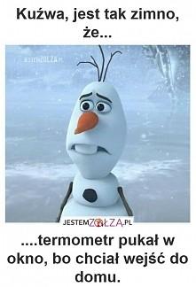 zima... ~ K