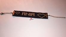 """""""ANIA"""" BL01 ZAPRA..."""