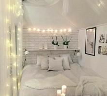 sypialnia ♡