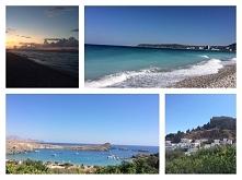 Grecja.. cudowne miejsce