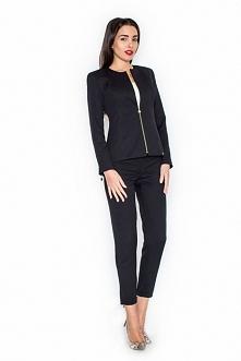 Spodnie eleganckie. Spodnie są bardzo modne i wygodne. Świetnie nadają się do każdej stylizacji.