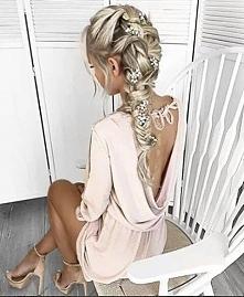 szukam takiej sukienki może...