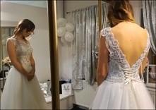 suknia ślubna Rosa by Susan Hooward