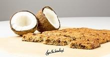 Zdrowe batony kokosowe dla ...