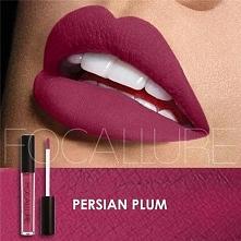 Marka focallure cieczy błyszczyk szminka makijaż kosmetyki glitter metalowe metalowe stain czerwony brązowy nude matte lip gloss lips kit ***************************** kliknij w...