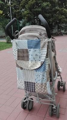 torba na wózek