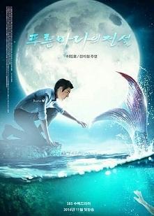The Legend of The Blue Sea   --   Jak syrena z ery Joseon może przetrwać we w...