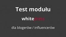 Masz bloga lub konto na Twitterze, Instagramie lub Fanpage na Facebooku? Marz...