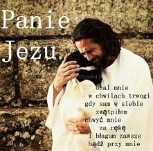 Panie Jezu...
