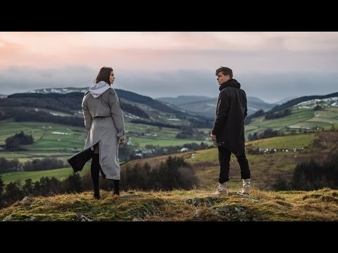 NAJNOWSZY HIT! 2017 Martin Garrix & Dua Lipa - Scared To Be Lonely (Official Video)