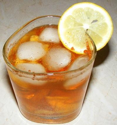 Przepis na dziś to drink szarlotka, prosto i smacznie.  Po przepis klikamy w fotkę :)