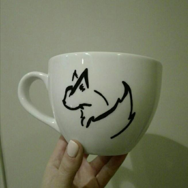Handy Mug wraz z lisem życzą przyjemnej niedzieli. wpadnijcie do nas na fb :)