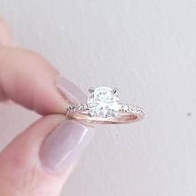 Portal Weselnapolska_pl Biżuteria ślubna, pierścionki zaręczynowe, inspirując...