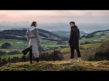 NAJNOWSZY HIT! 2017 Martin Garrix & Dua Lipa - Scared To Be Lonely (O...
