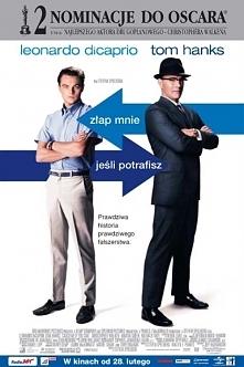 Film jest oparty na prawdziwej historii Franka Abagnale'a, najmłodszej o...
