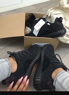 Te buty są mega *.*