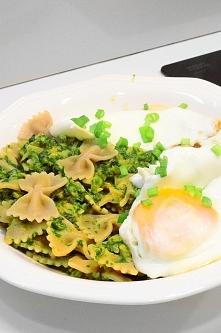 Obiad o Niskim IG - co na talerzu, klik w obrazek, opisałam na blogu.