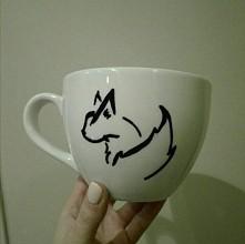 Handy Mug wraz z lisem życz...