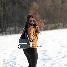 nowy zimowy pościk - blog O...