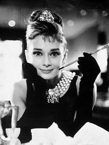 Audrey Hepburn- Uwielbiam ją!