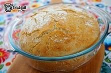 Mięciutki chleb z garnka z ...