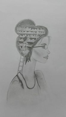 skończone :) dajcie znać co poprawić w następnych rysunkach :) zdaje sobie sprawę że nie jest idealnie ale dopiero się uczę