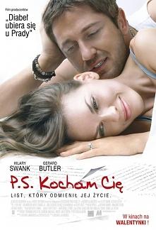 Film oparty na powieści irlandzkiej pisarki Cecelii Ahern. Wspaniały wyciskacz łez, dramat zapierający dech w piersiach (chodź z 2007r).