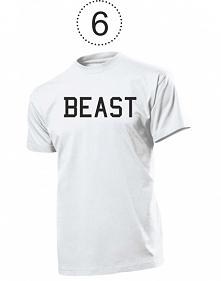 T-shirt dla niego!