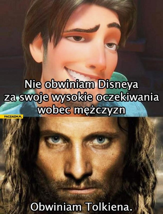 Tolkiena!