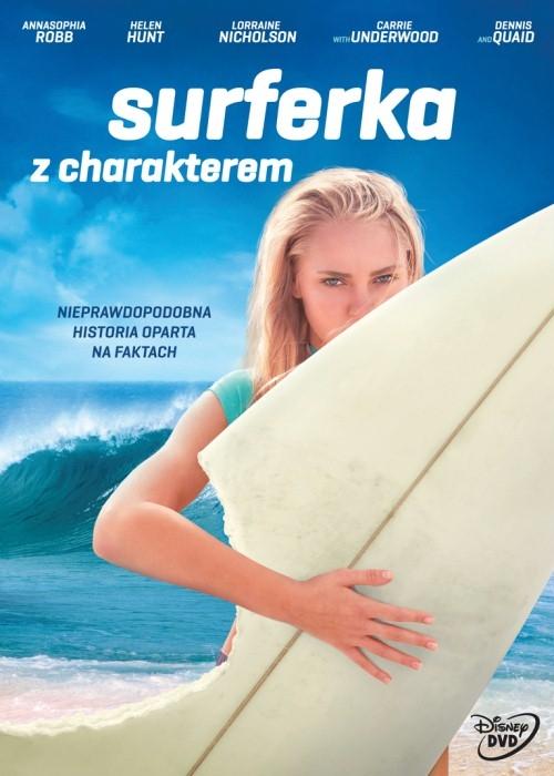 Surferka z charakterem (2011)
