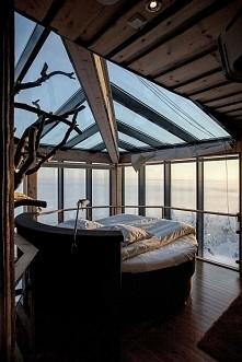 niesamowita sypialnia *,* <3