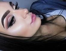 Half Cut Crease Makeup  Post już na blogu, zapraszam serdecznie :)