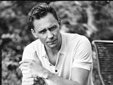 Tom Hiddleston *-*