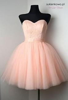 sukieneczka :D