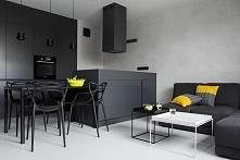 moje ulubione zestawienie koloru czern i czerń :))