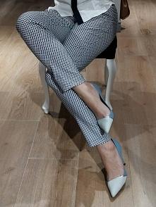 Spodnie dostępne w Kobiecowo Butik
