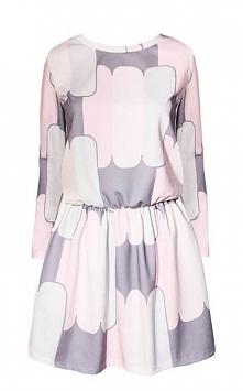 śliczna nowa sukienka must have tego sezonu ! w pasie gumka rozmiar uniwersalny <3 <3