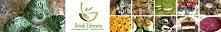 Surówka z kalarepy i marchewki  Składniki: 1 duża kalarepa (250g) 1 duża marchewka (100g) 1 jabłko (150g) 1 łyżka jogurtu naturalnego (25g) 1 łyżeczka octu winnego przyprawy (só...