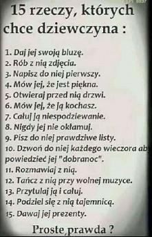 15 rzeczy