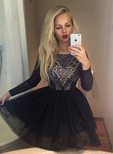 Cudowna sukienka Iluminate <3 <3 <3