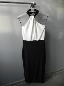 Sprzedam sukienkę midi rozmiar S
