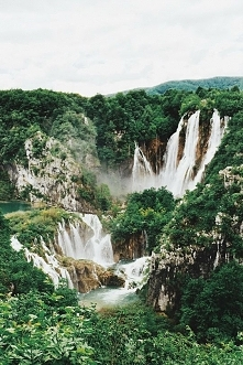 Plitvice Lakes National Par...