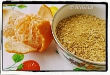 Aromatyzowana sól mandarynkowa (po przepis, kliknij na foto)