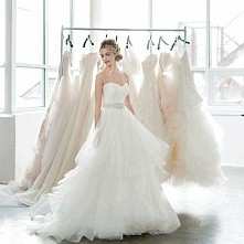 La Romantica salon sukien ślubnych