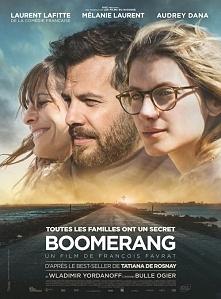 Boomerang (2015)  dramat  Antoine po rozłące z żoną stara się poprawić relacj...