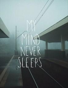 """""""My mind..."""""""